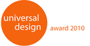 Universal Design Award for the EVOline Plug