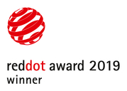 Red Dot Award 2019 for the EVOline One