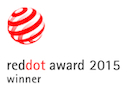 Red Dot Award for the EVOline BackFlip